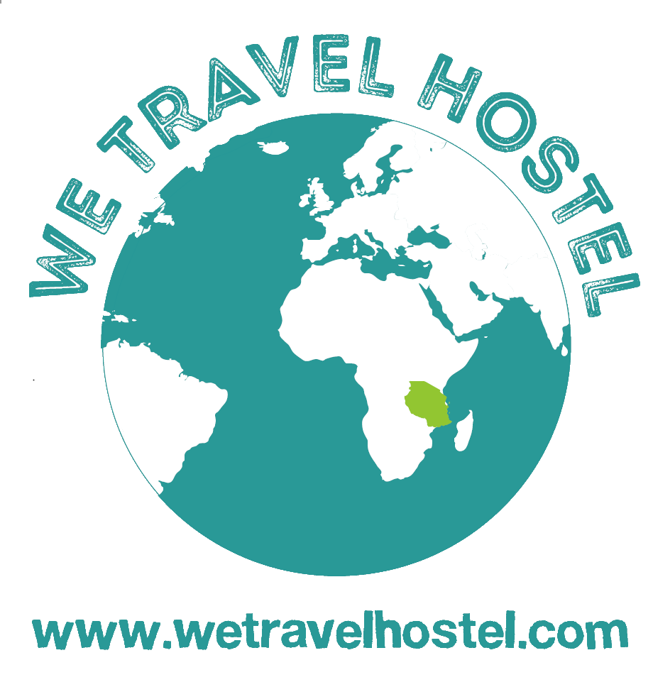 We Travel Hostel